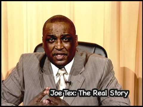 Joe Tex The Real Story (Soul Clan)