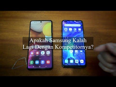 Samsung Galaxy A20s VS Oppo A5 (2020) Smartphone Full Comparison, camera, Specification & Price Diff.
