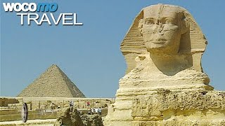 Egypt - A wonderful journey from Cairo to Luxor | 3D Planet