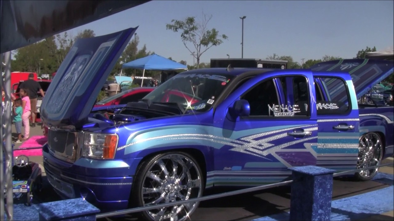 RezMade Car Show YouTube - Rezmade car show 2018