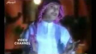 يا طيب القلب عبد المجيد عبد الله.flv