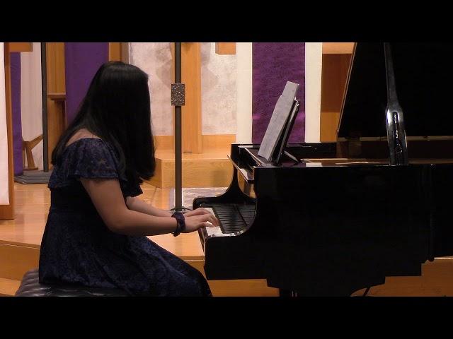 6 Mozart, Minuet K  6