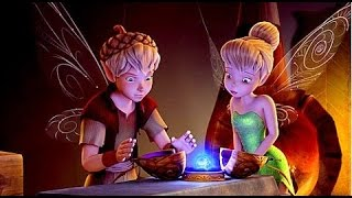 Tinker Bell and the Lost Treasure 2009 Full Movie English   Cartoon Disney For Children