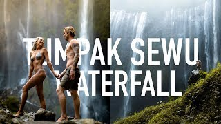 Gambar cover INDONESIA'S MOST BEAUTIFUL WATERFALL! Exploring Java, Indonesia Pt. 1 | Let Us Live Ep. 47