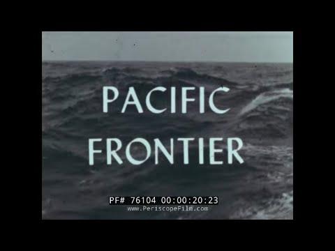 U.S. NAVY PACIFIC FRONTIER   WESTERN PACIFIC  VIETNAM WAR 76104