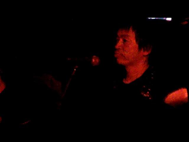 Forward - Live @ The Nightlight, Chapel Hill, NC on 11/14/2018 [FULL SET]