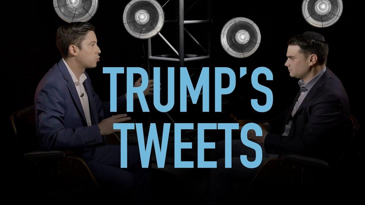 The Good & Bad Of Trump's Tweeting