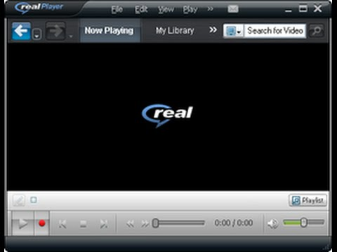 Real one video player