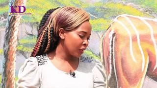 MY MUM IS WANGARI WAKABERA...AM VERY PROUD OF HER