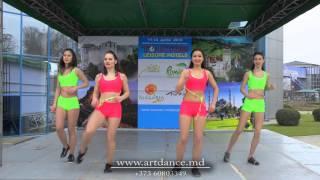 Dansuri pentru Slabit Chisinau (Zumba Chisinau)