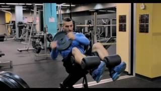 Истината на коремната преса - Част 2 (Видео урок) / The truth about abdominal muscles