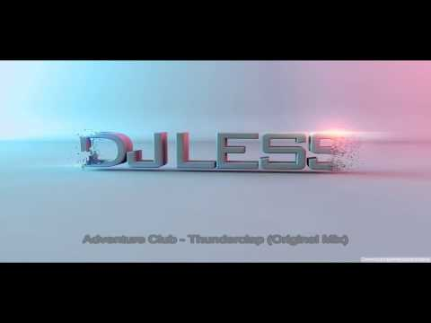 DJ LeSs presents: Electro House in the Mix 002