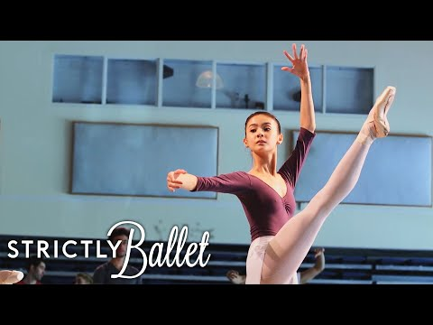 One Ballet Student's Sacrifice for Her Dreams | Strictly Ballet – Season 2, Episode 1