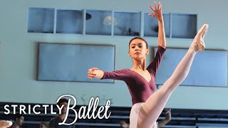 One Ballet Student's Sacrifice for Her Dreams | Strictly Ballet - Season 2, Episode 1