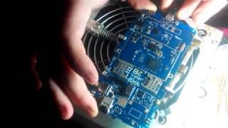 Чем и как я работаю,ребол,реболлинг,перекатка процесора ,трафареты,смывка,BGA паста ,посадка процес