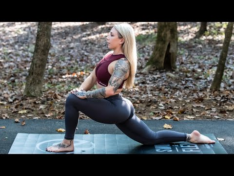 INCREASE YOUR MOBILITY FOR LIFTING! {Ankles, Knees & Hips}