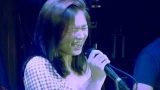 """First Time"" - Lycka Gervacio (Live cover)"