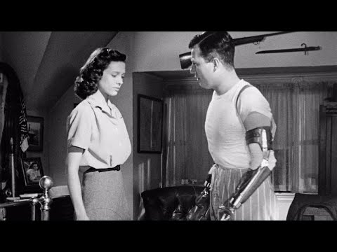 The Best Years of Our Lives  with Dana Andrews & Teresa Wright