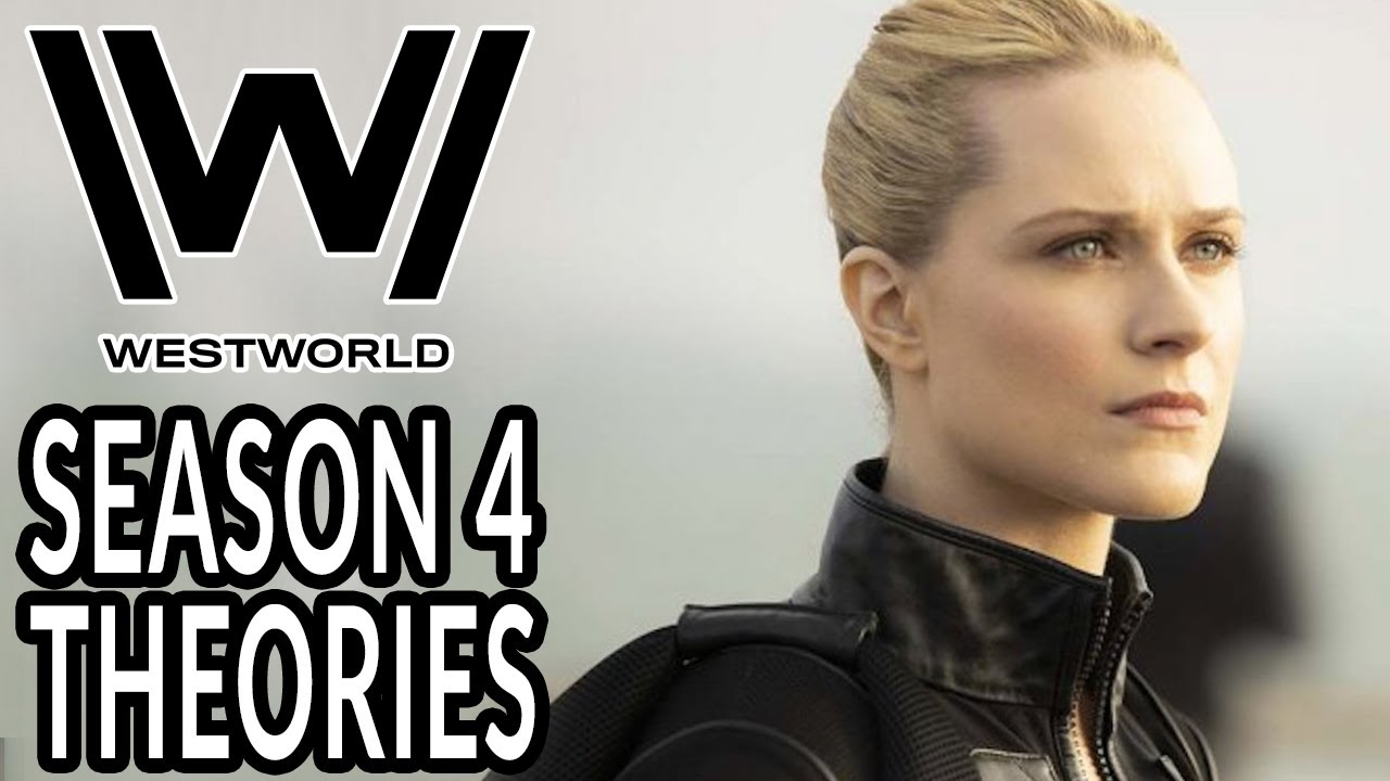 Download WESTWORLD SEASON 4 Theories & Season 3's Unanswered Questions Explained!