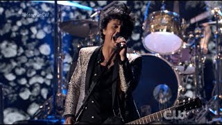 Green Day - Boulevard of Broken Dreams (Live at iHeartRadio Music Festival, 2019)