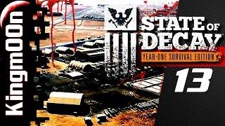 ► Neue Heimatbasis - State of Decay BREAKDOWN #13 - YOSE │ GERMAN