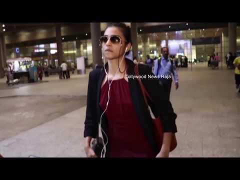 Shocking Video: Radhika Apte's Caught...