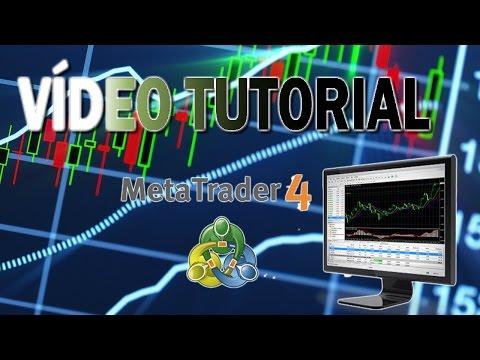 ¿Quieres ser Trader? Aprende a usar Metatrader 4 rápidamente