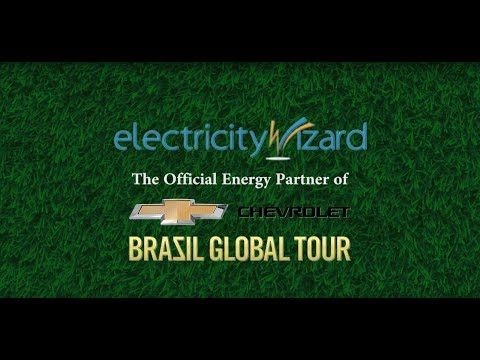 Electricity Wizard campaign