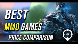 TOP 15 MMO Games You Can Play Now (PC, PS4, Xbox One)
