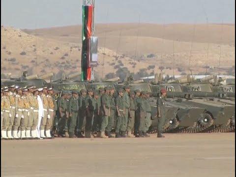 الجيش الليبي يقترب من مشارف درنة  - نشر قبل 1 ساعة