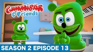"Download Gummy Bear Show S2 E13 ""MIRROR MIRROR"" Gummibär And Friends Mp3 and Videos"