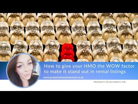 How to Give Your HMOs the WOW Factor