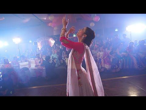 Nisha dance performance for Vinny (Prem...