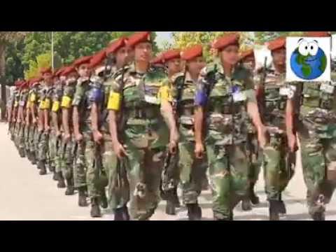 দেখুন বাংলাদেশ সশস্র বাহিনীর অবিশ্বাস্য যুদ্ধ মহড়া(ভিডিও)