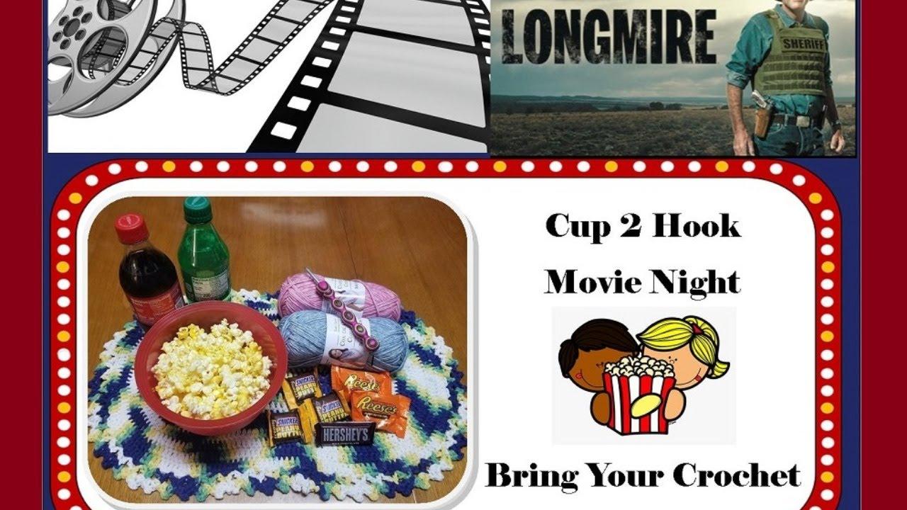 Download Cup 2 Hook Movie Night: Longmire - Season 3 Episode 9 & 10