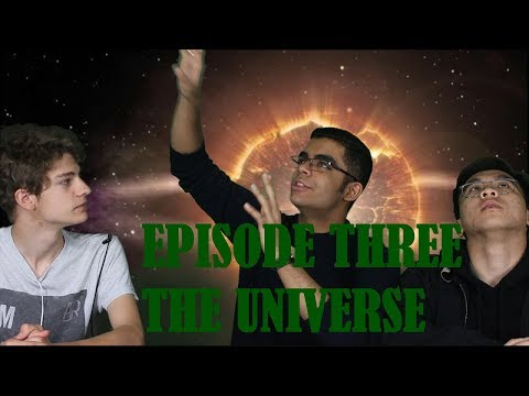 Neutron Stars & the End of the Universe   MAMCast episode 3