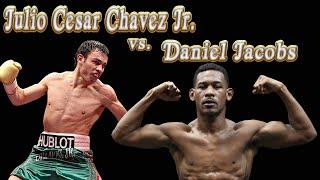 Daniel Jacobs vs. Julio Cesar Chavez Jr (HIGHLIGHTS of KNOCKOUT) DEC. 20, 2020