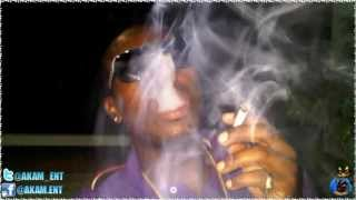 G Blunt - Smoke Out Mix - July 2012