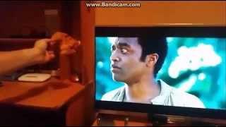 фильм -12 лет рабство - голодный взгляд