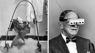 16 absurde Erfindungen, die dich zum Staunen bringen