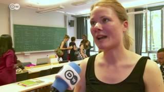 ألمانيا تلجأ للكفاءات السورية لسد النقص الفادح في المعلمين بالمدراس