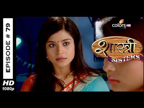 Shastri Sisters - शास्त्री सिस्टर्स - 20th October 2014 - Full Episode (HD)