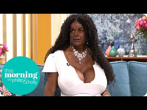 """Martina Big: """"I Want the Biggest Boobs in the World"""" 