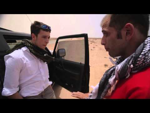 "Sahara ""The Truth"" - A Journey With 2 Ordinary Friends On An Extrodinary Adventure"