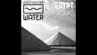 Sounds Like Water - No Goodbye