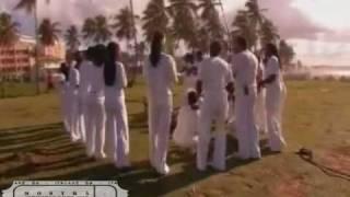 Mestre Bimba - A Capoeira Iluminada [Trailer / Mostra CINEMULTI]