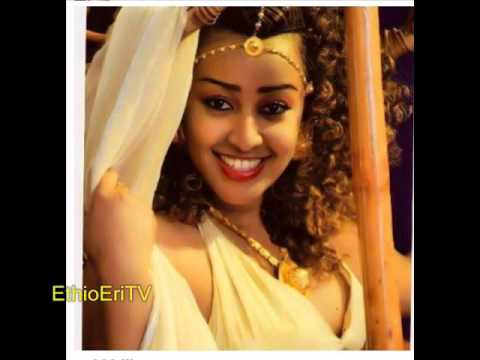 Most Beautiful Ethiopian Women In The World Trigray Youtube