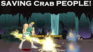 Download South Park: The Stick of Truth - Crab People FREED! Free to Rule the WORLD!