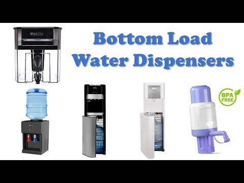 Top 10: Best Bottom Load Water Dispensers in Amazon