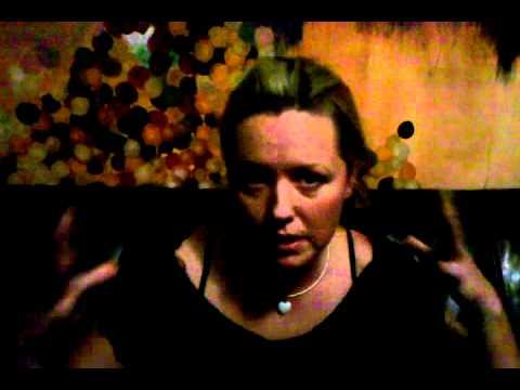 Melissa Farley Day 30 of 90 DAYS TUF'ER LIVE!